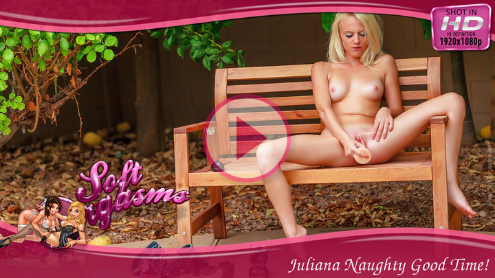 VIDEO Juliana in  - Play Video!