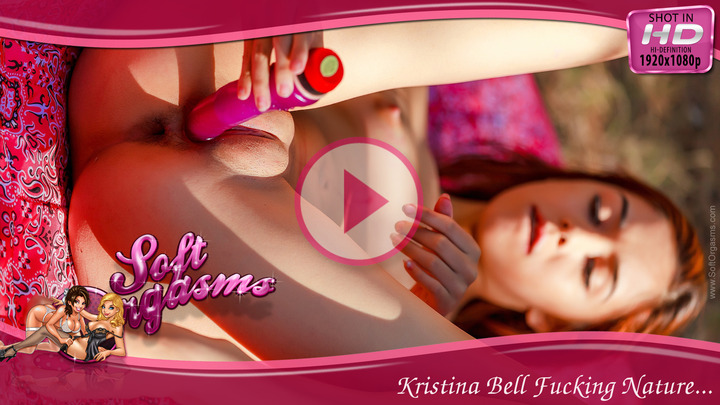 VIDEO Kristina Bell in  - Play Video!